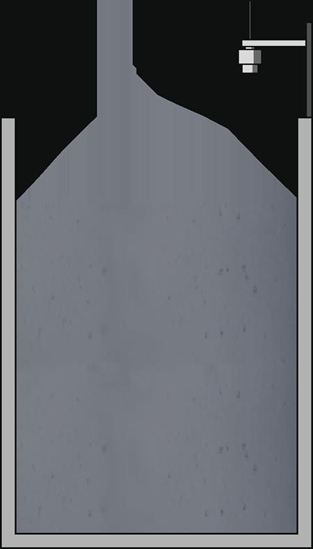 Raw Water Basin  U2013 Level Measurement