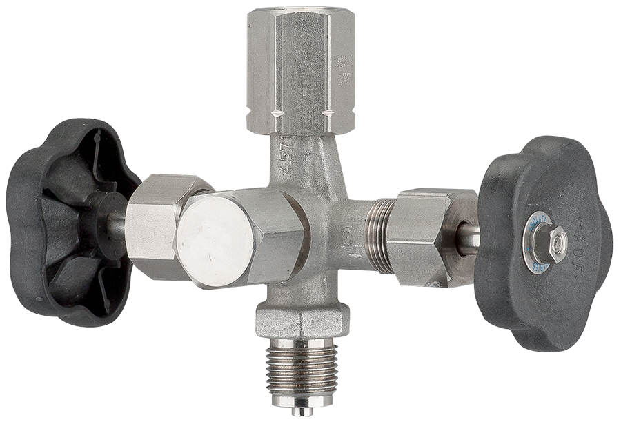 The Robust, All-round Pressure Sensor With Ceramic
