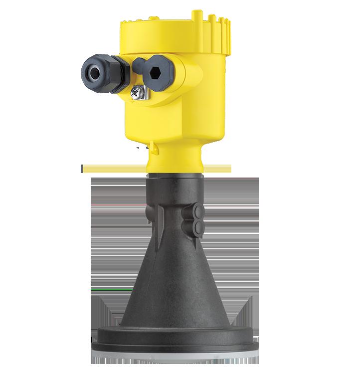 Vegapuls 69 Continuous Level Measurement Of Bulk Solids