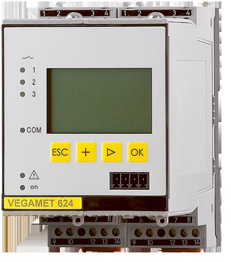 vega radar level transmitter manual