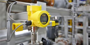 Pressure measurement with pressure transmitters   VEGA