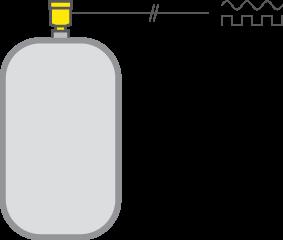 Non-contact radar level measurement   VEGA