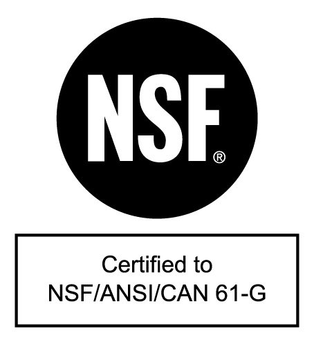 NSF approvals