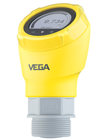 VEGAPULS 31 - Compact radar sensor for continuous level measurement