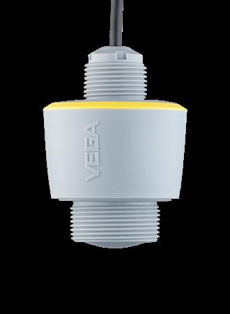 VEGAPULS C 21 - Wired radar sensor for continuous level measurement