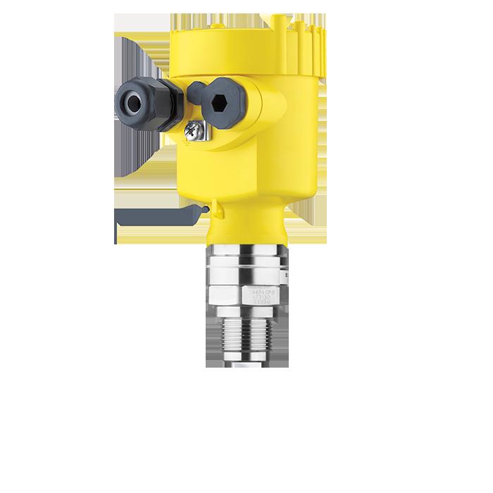 Level sensor – Non-contact level measurement for liquids – VEGAPULS