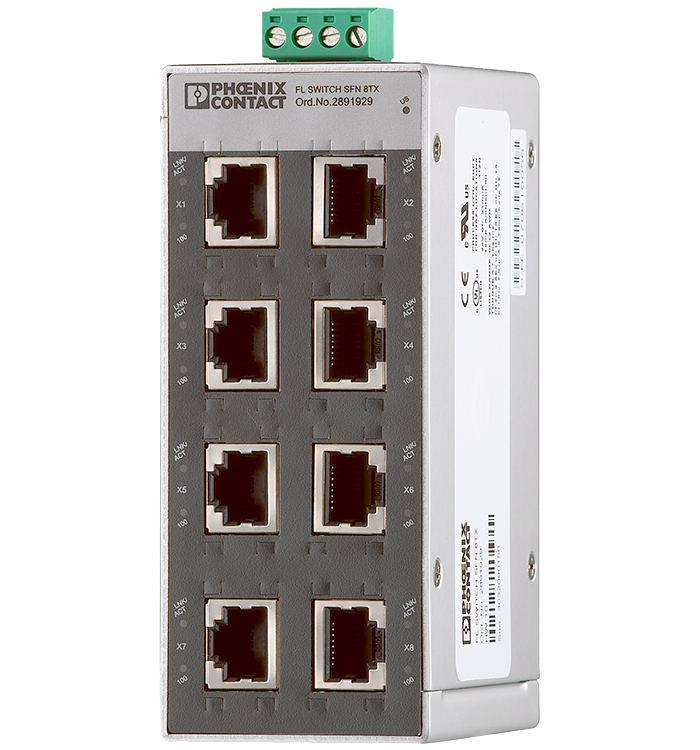 Ethernet-Switch