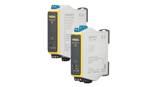 Press release VEGATOR 1xx