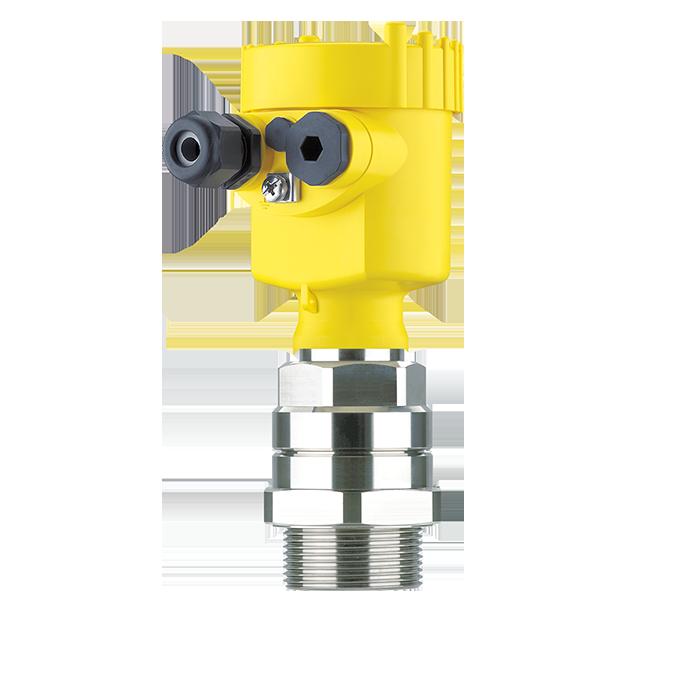 MP61 VEGAMIP Fuellstandmessung in Schuettguetern und Fluessigkeiten