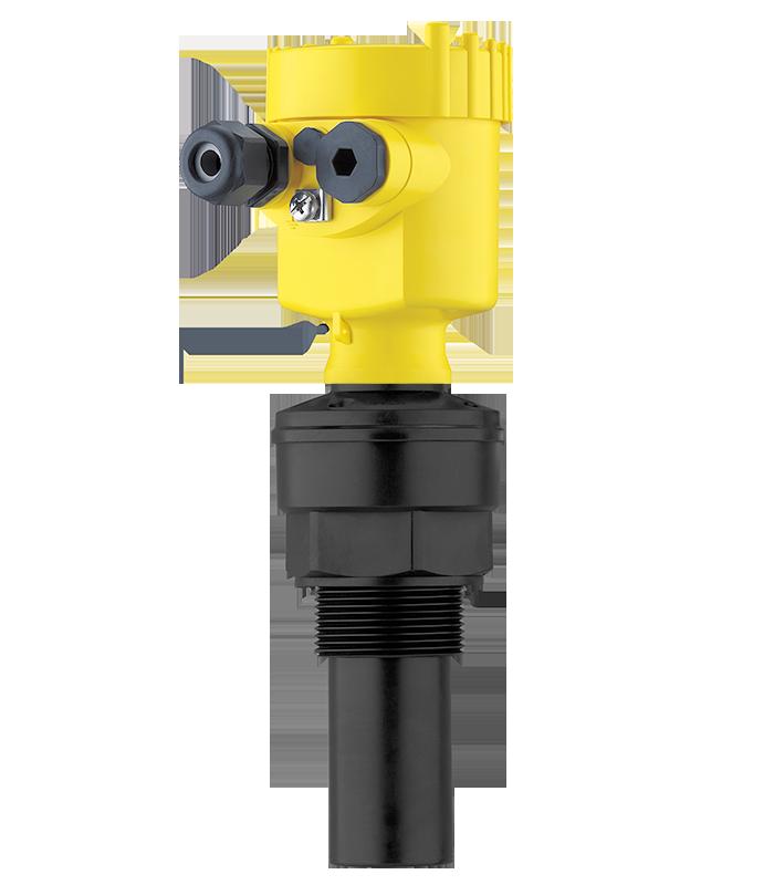 Fuellstandmessung Ultraschall VEGASON61