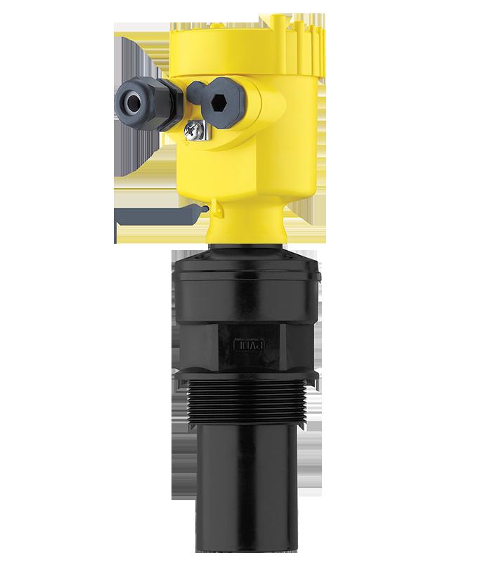 Fuellstandmessung Ultraschall VEGASON62