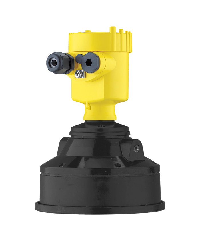 Fuellstandmessung Ultraschall VEGASON63