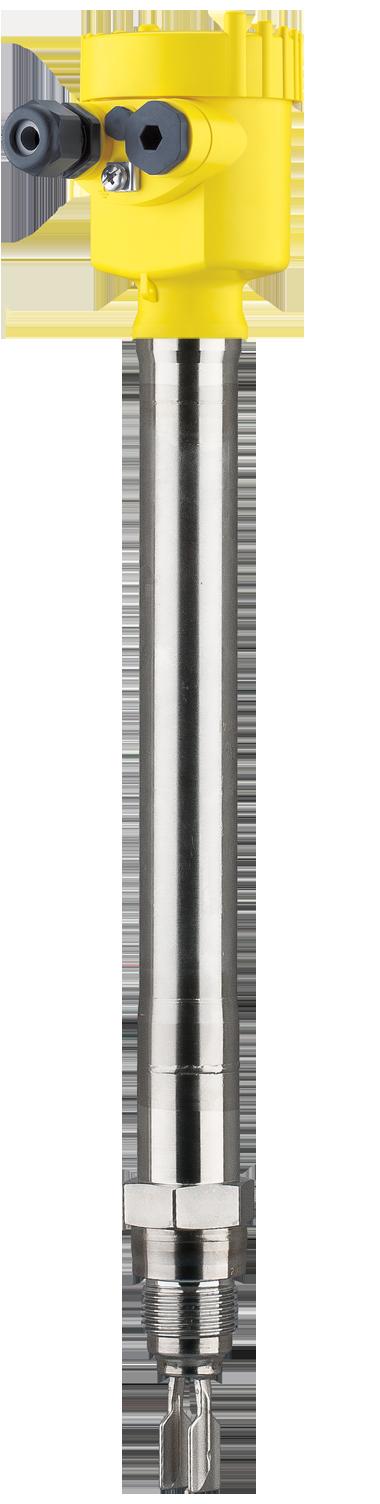 VEGASWING 66 Vibrationsgrenzschalter für Flüssigkeiten bei extremen Prozesstemperaturen und -drücken